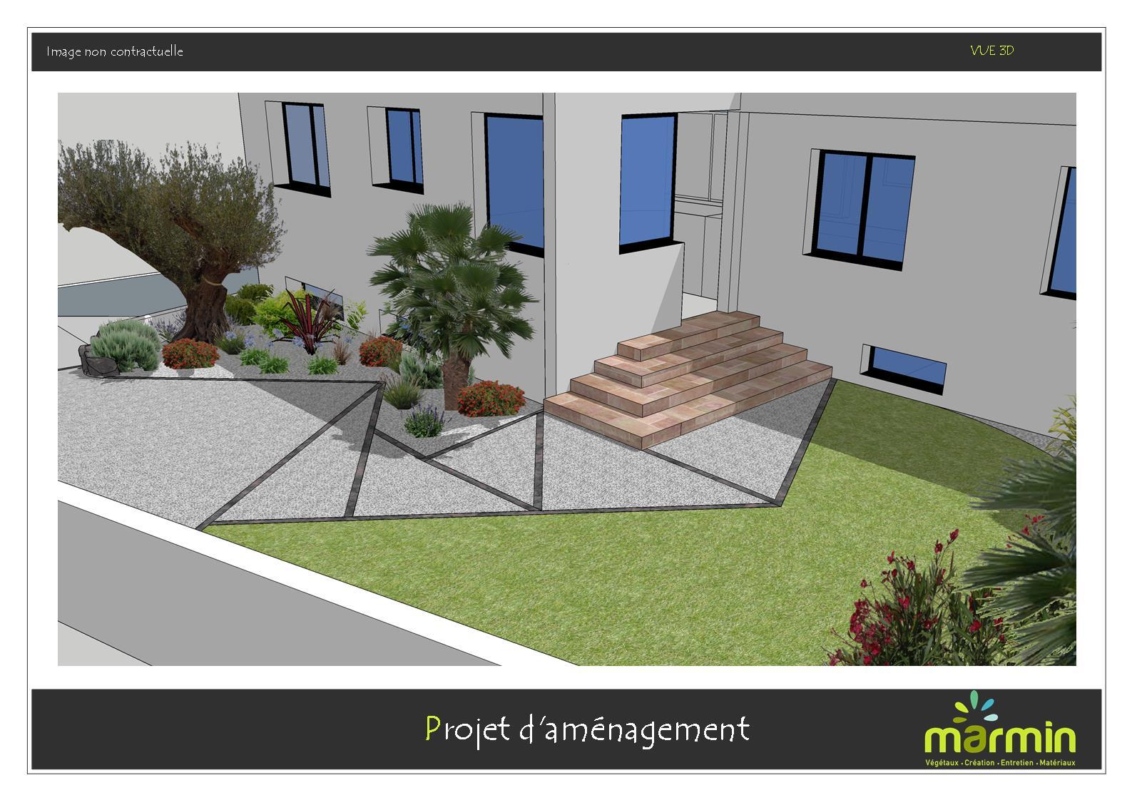 Architecte paysagiste vende les petits jardins brigitte for Architecte paysagiste prix