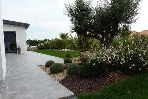 realisation jardin