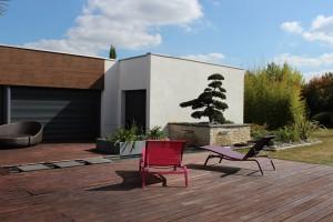 Nos prestations de Paysagiste en Vendée
