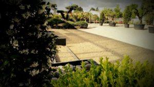 jardin exposition Marmin